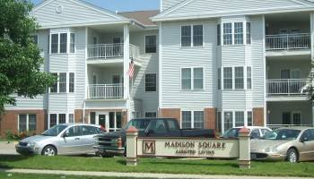 Madison Square Assisted Living Iowa - QHC Management
