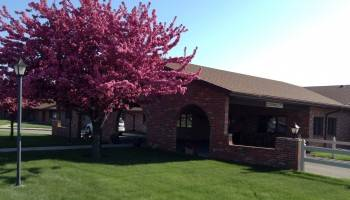 QHC Management - Villa Cottages - Skilled Nursing Facility